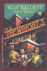 The Wright | Blue Balliett |