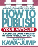 How to Publish Your Articles | Shirley Kawa-Jump |