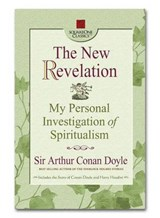 The New Revelation | Arthur Conan Doyle |