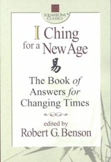 I Ching for a New Age |  |