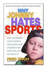 Why Johnny Hates Sports | Fred Engh |