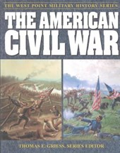 The American Civil War | Timothy H. Donovan |
