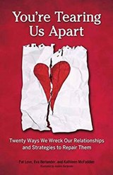 You're Tearing Us Apart | Love, Pat ; Berlander, Eva ; McFadden, Kathleen |