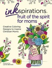 Inkspirations Fruit of the Spirit for Moms