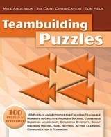 Teambuilding Puzzles | Mike Anderson |