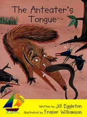 The Anteater's Tongue