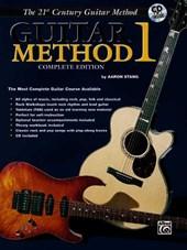 21st Century Guitar Method