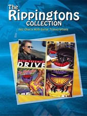 The Rippingtons Collection
