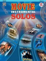 Movie Instrumental Solos | auteur onbekend |