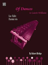 Of Dances