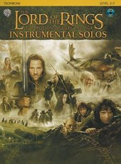 The Lord of the Rings Instrumental Solos |  |