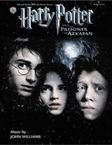 Harry Potter and the Prisoner of Azkaban | auteur onbekend |