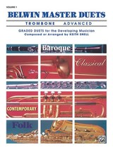 Belwin Master Duets Trombone, Advanced |  |