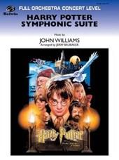 Harry Potter Symphonic Suite Grade Level 3 1/2