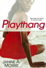 Playthang | Janine A. Morris |