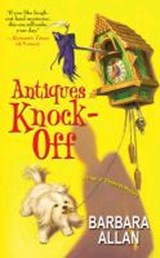 Antiques Knock-off | Barbara Allan |