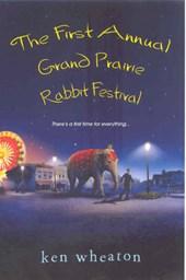First Annual Grand Prairie Rabbit Festival