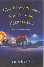 First Annual Grand Prairie Rabbit Festival