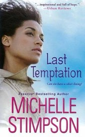 Last Temptation | Michelle Stimpson |