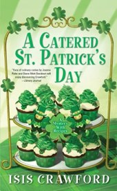 A Catered St. Patrick's Day | Isis Crawford |