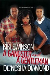A Gangster and a Gentleman | Kiki Swinson |