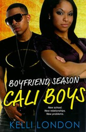 Cali Boys | Kelli London |