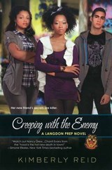 Creeping with the Enemy | Kimberly Reid |