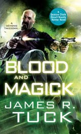 Blood and Magick | James R. Tuck |
