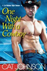 One Night with a Cowboy | Cat Johnson |
