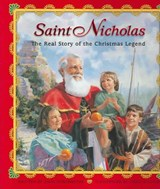 Saint Nicholas | Julie Stiegemeyer |