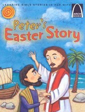 Peter's Easter Story