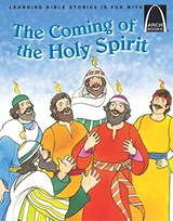 The Coming of the Holy Spirit 6pk the Coming of the Holy Spirit 6pk | Jean Cook |