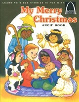 My Merry Christmas Arch Book | Teresa Olive |