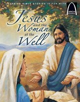 Jesus and the Woman at the Well | Melinda Kay Busch |