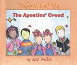 The Apostles' Creed - Follow and Do | Joni Walker |