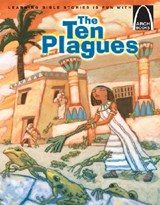 The Ten Plagues | Sara Hartman |