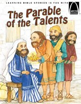 The Parable of the Talents | Nicole E. Dreyer |