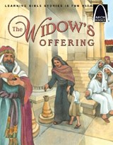 The Widow's Offering | Joanne Bader |