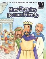 How Enemies Became Friends | Larry Burgdorf |