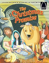 The Christmas Promise | auteur onbekend |