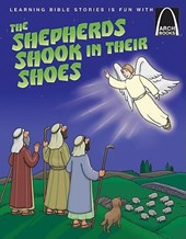 The Shepherds Shook in Their Shoes