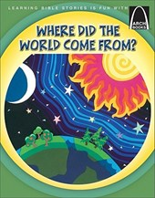 Where Did the World Come From?