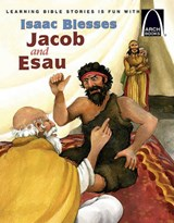 Isaac Blesses Jacob and Esau | Stephenie Hovland |