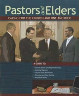 Pastors and Elders | Timothy J. Mech |