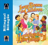 Jess Bendice a Los Nios/Jesus Blesses the Children
