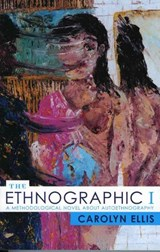 The Ethnographic I | Carolyn Ellis |