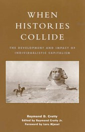 When Histories Collide | Raymond Crotty |
