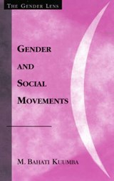 Gender and Social Movements | Bahati M. Kuumba |