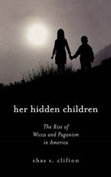 Her Hidden Children | Chas S. Clifton |