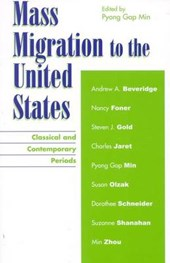Mass Migration to the United States | Pyong Gap Min |